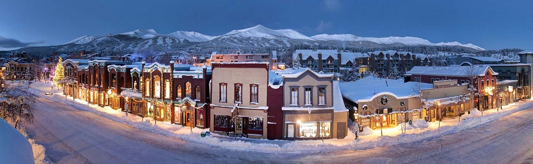The Breckenridge